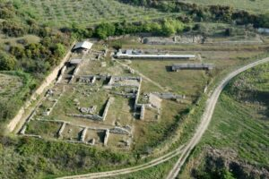 Αρχαίο Γυμνάσιο Αμφίπολης